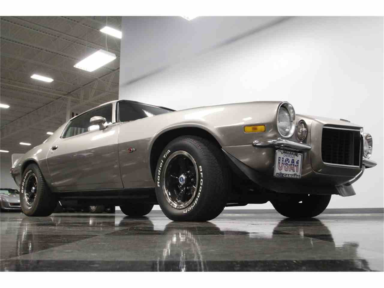 Large Picture of Classic 1972 Chevrolet Camaro located in Concord North Carolina - $37,995.00 - MZJ6