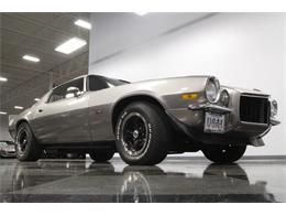 Picture of '72 Chevrolet Camaro - MZJ6