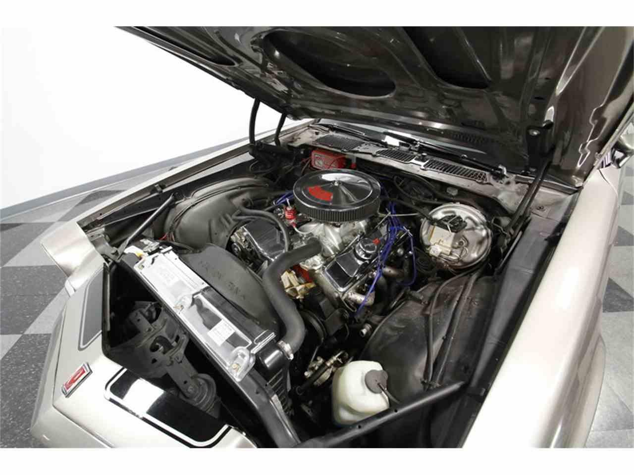Large Picture of '72 Camaro - MZJ6