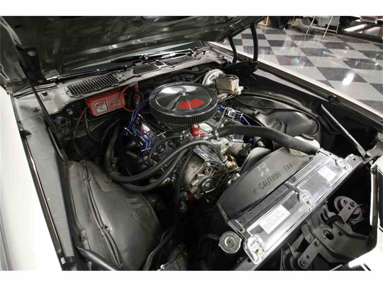 Large Picture of Classic '72 Chevrolet Camaro located in North Carolina - $37,995.00 Offered by Streetside Classics - Charlotte - MZJ6
