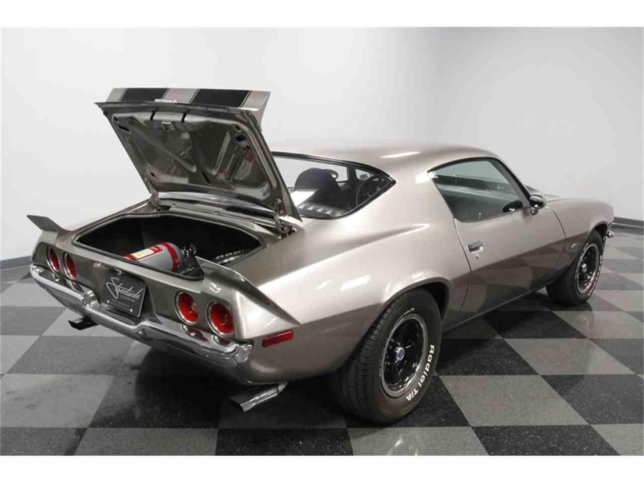 Large Picture of '72 Camaro - $37,995.00 - MZJ6