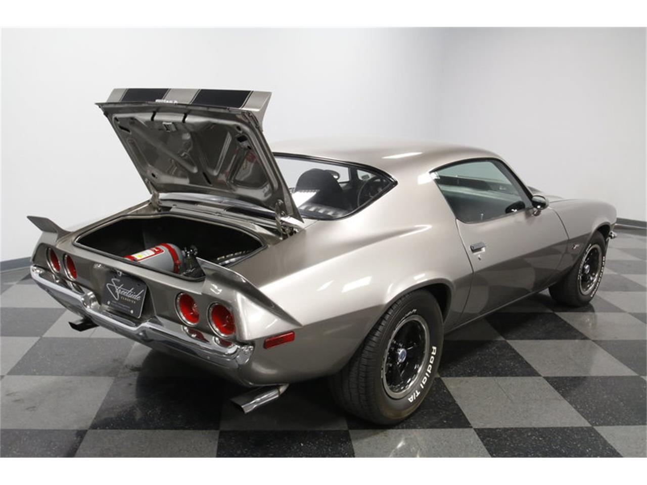 Large Picture of '72 Chevrolet Camaro - $34,995.00 - MZJ6