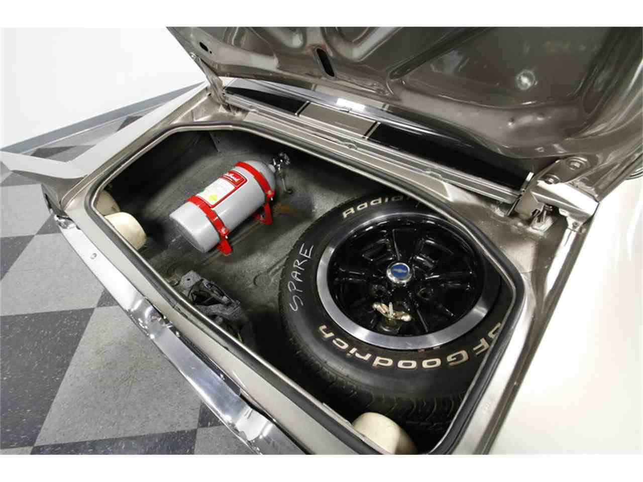 Large Picture of 1972 Chevrolet Camaro - $37,995.00 Offered by Streetside Classics - Charlotte - MZJ6