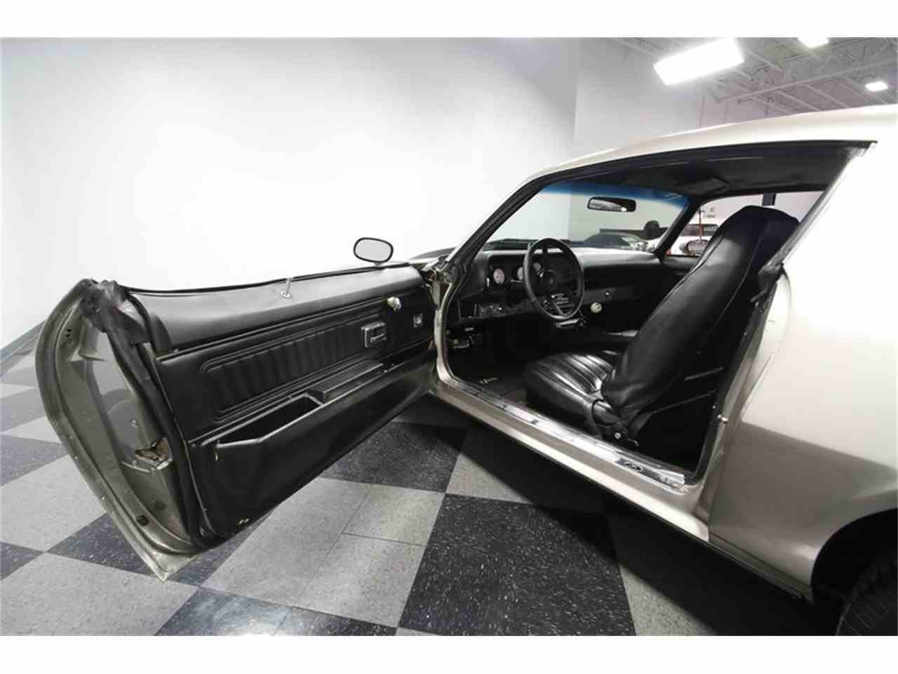 Large Picture of Classic 1972 Chevrolet Camaro - $37,995.00 - MZJ6