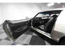 Picture of Classic 1972 Chevrolet Camaro located in Concord North Carolina - $37,995.00 Offered by Streetside Classics - Charlotte - MZJ6