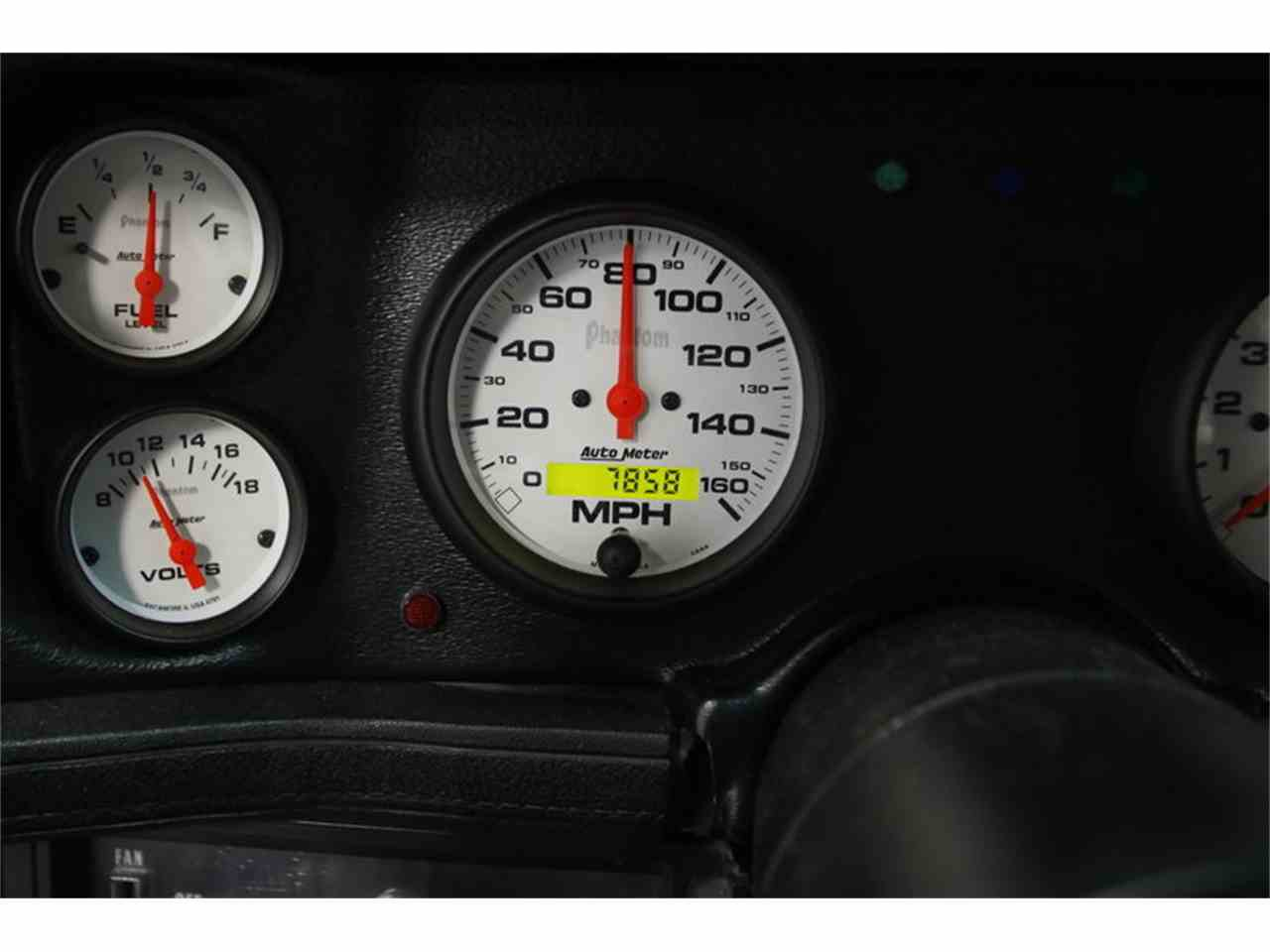 Large Picture of Classic '72 Camaro located in North Carolina - $37,995.00 - MZJ6