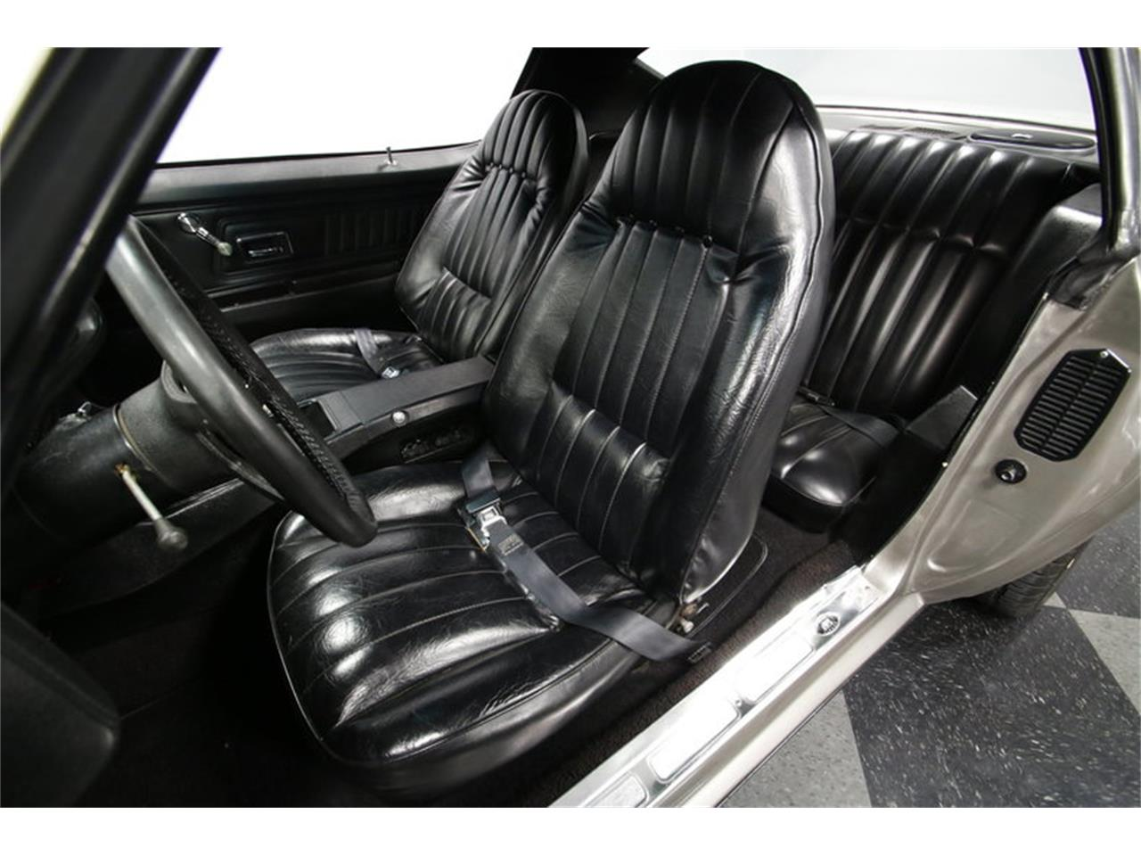 Large Picture of Classic 1972 Camaro - $34,995.00 Offered by Streetside Classics - Charlotte - MZJ6