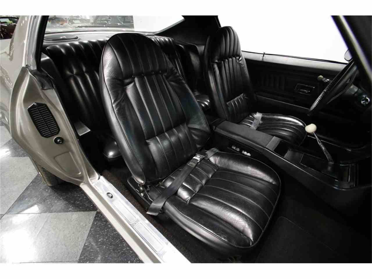 Large Picture of Classic '72 Camaro located in Concord North Carolina Offered by Streetside Classics - Charlotte - MZJ6
