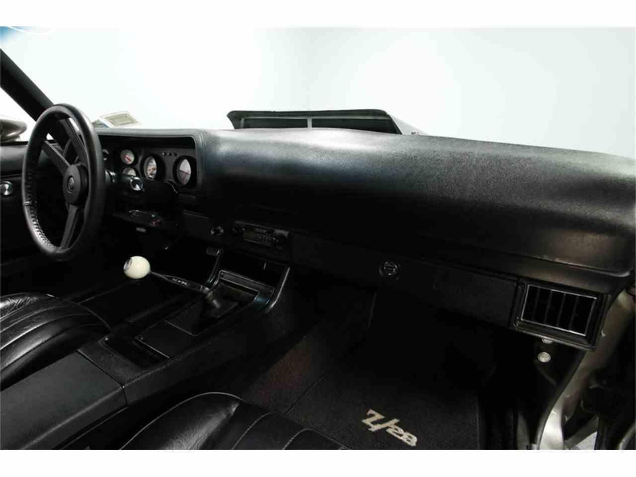 Large Picture of Classic '72 Camaro - MZJ6