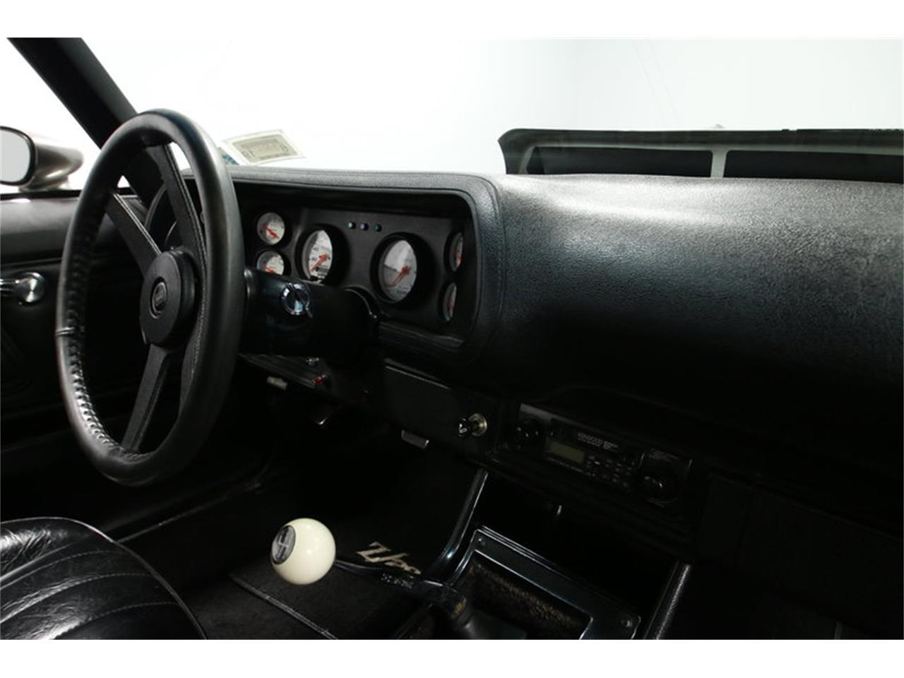 Large Picture of 1972 Chevrolet Camaro located in Concord North Carolina - $34,995.00 - MZJ6
