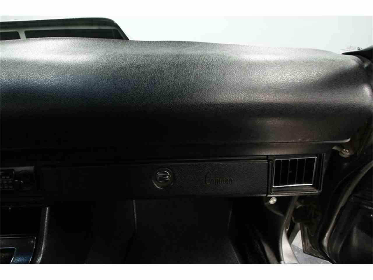 Large Picture of 1972 Camaro located in Concord North Carolina - $37,995.00 - MZJ6
