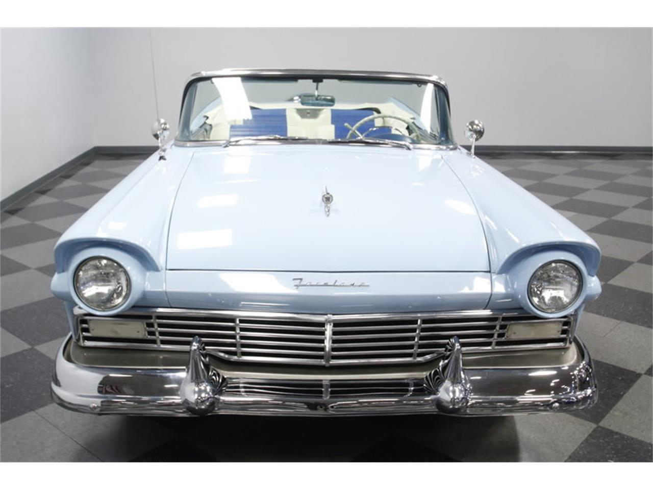 Large Picture of 1957 Fairlane located in North Carolina - $39,995.00 - MZJ8