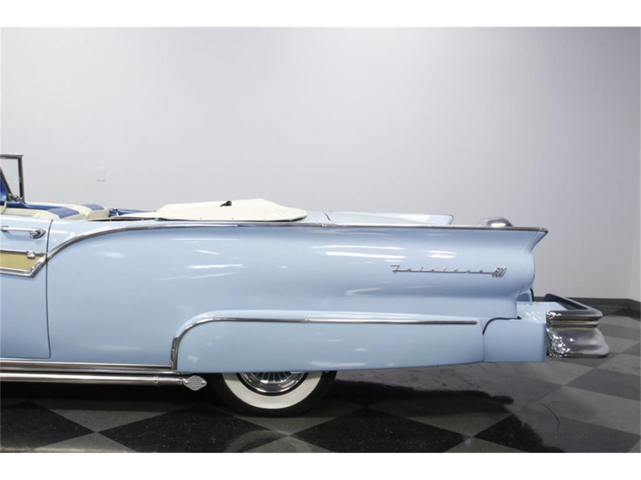 Large Picture of 1957 Fairlane - $39,995.00 - MZJ8