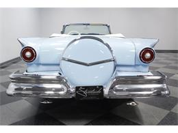 Picture of Classic 1957 Fairlane - $39,995.00 Offered by Streetside Classics - Charlotte - MZJ8