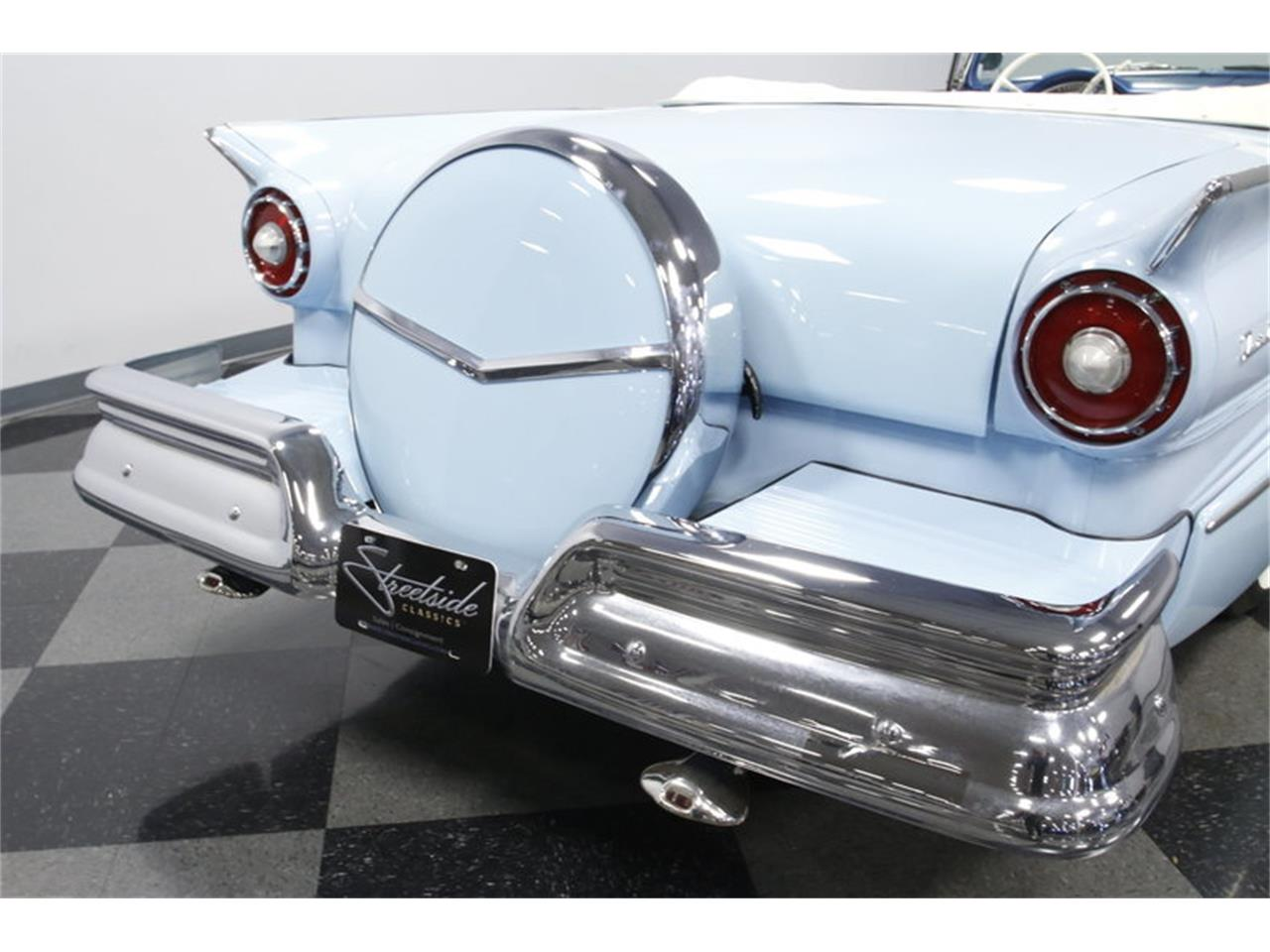 Large Picture of Classic '57 Fairlane Offered by Streetside Classics - Charlotte - MZJ8