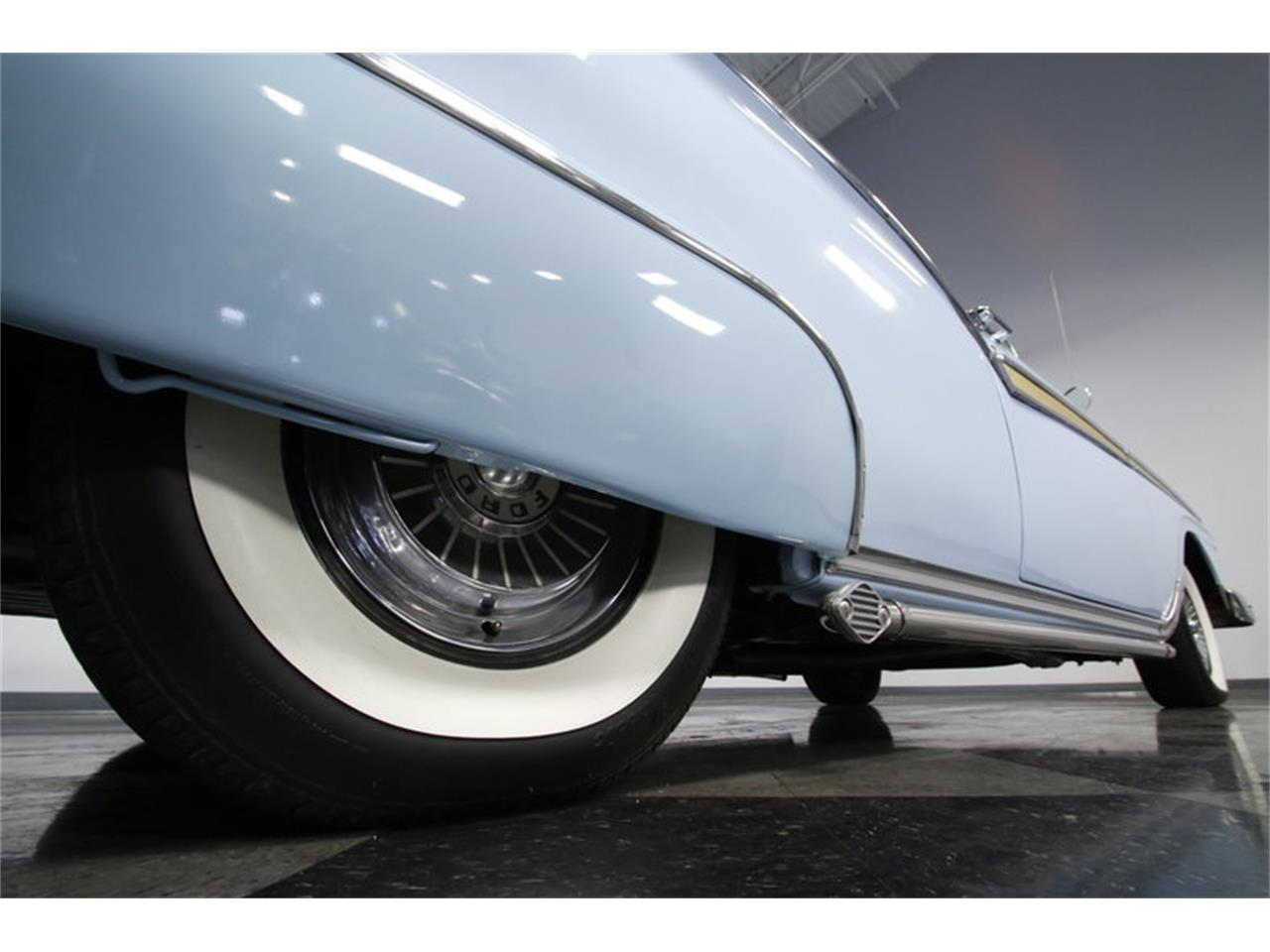 Large Picture of '57 Fairlane Offered by Streetside Classics - Charlotte - MZJ8