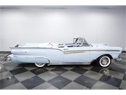 Picture of 1957 Fairlane Offered by Streetside Classics - Charlotte - MZJ8