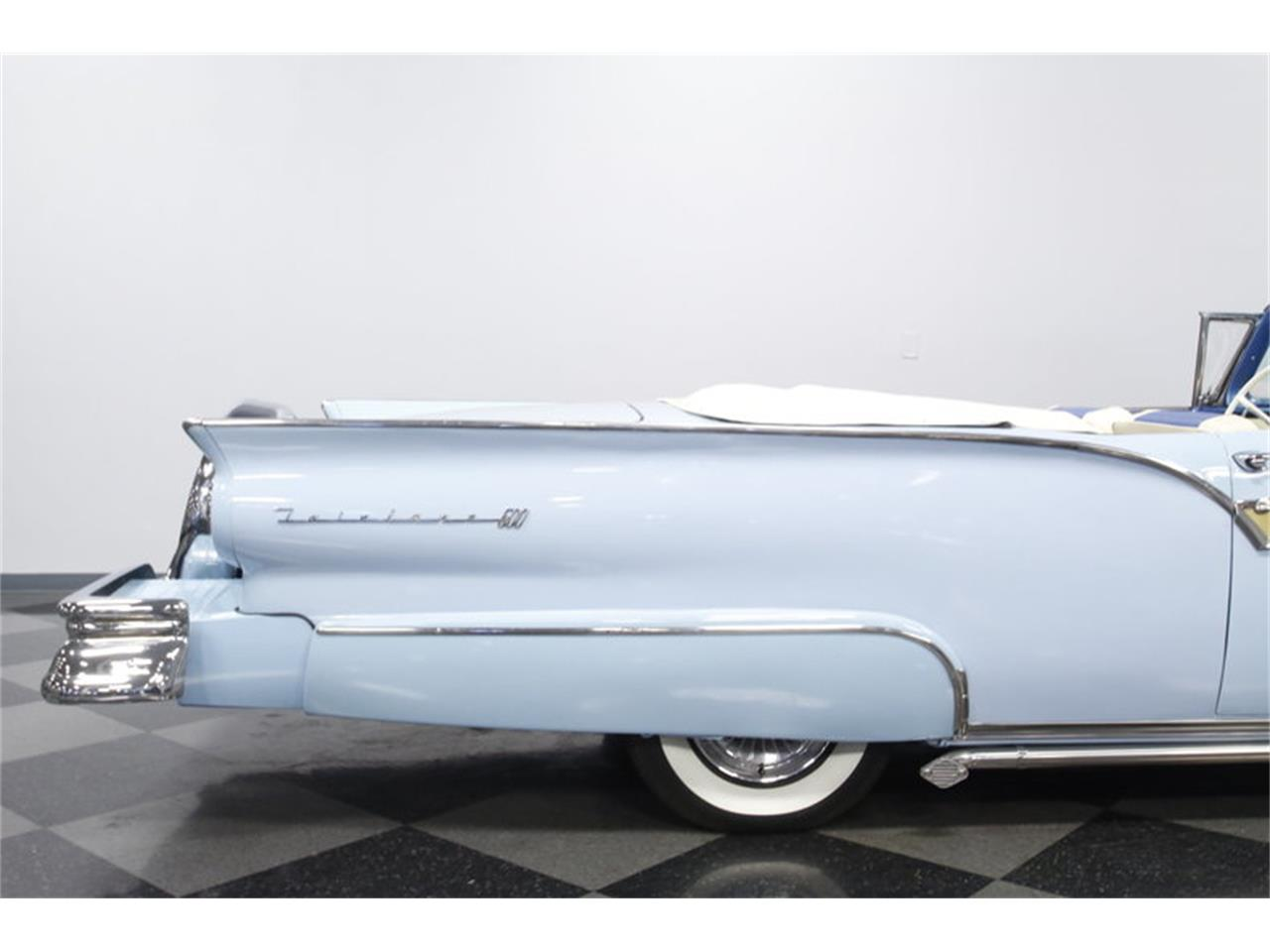 Large Picture of 1957 Ford Fairlane located in Concord North Carolina Offered by Streetside Classics - Charlotte - MZJ8