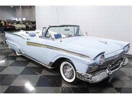 Picture of 1957 Fairlane located in North Carolina - $39,995.00 - MZJ8