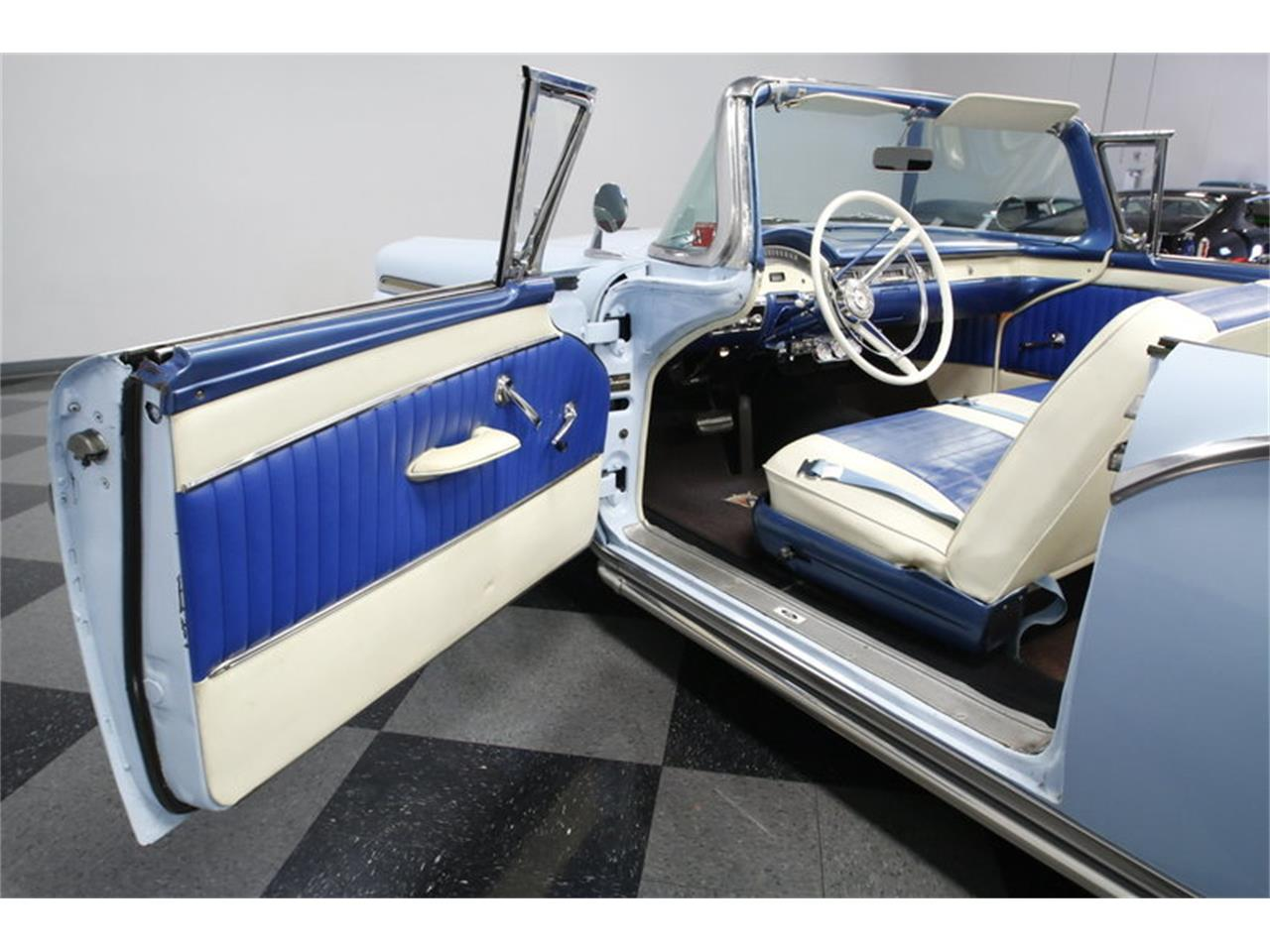 Large Picture of 1957 Fairlane located in Concord North Carolina - $39,995.00 Offered by Streetside Classics - Charlotte - MZJ8