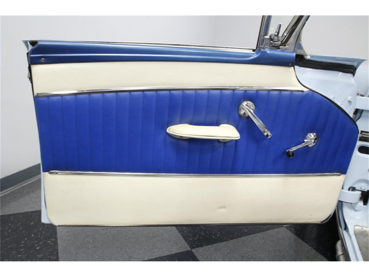 Large Picture of Classic 1957 Fairlane Offered by Streetside Classics - Charlotte - MZJ8