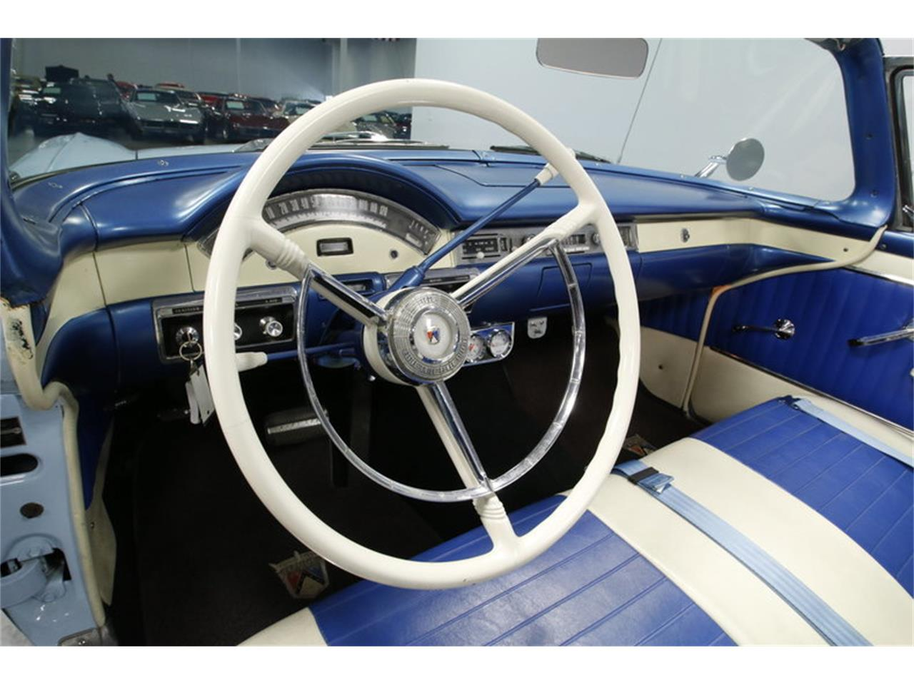 Large Picture of 1957 Fairlane - $39,995.00 Offered by Streetside Classics - Charlotte - MZJ8