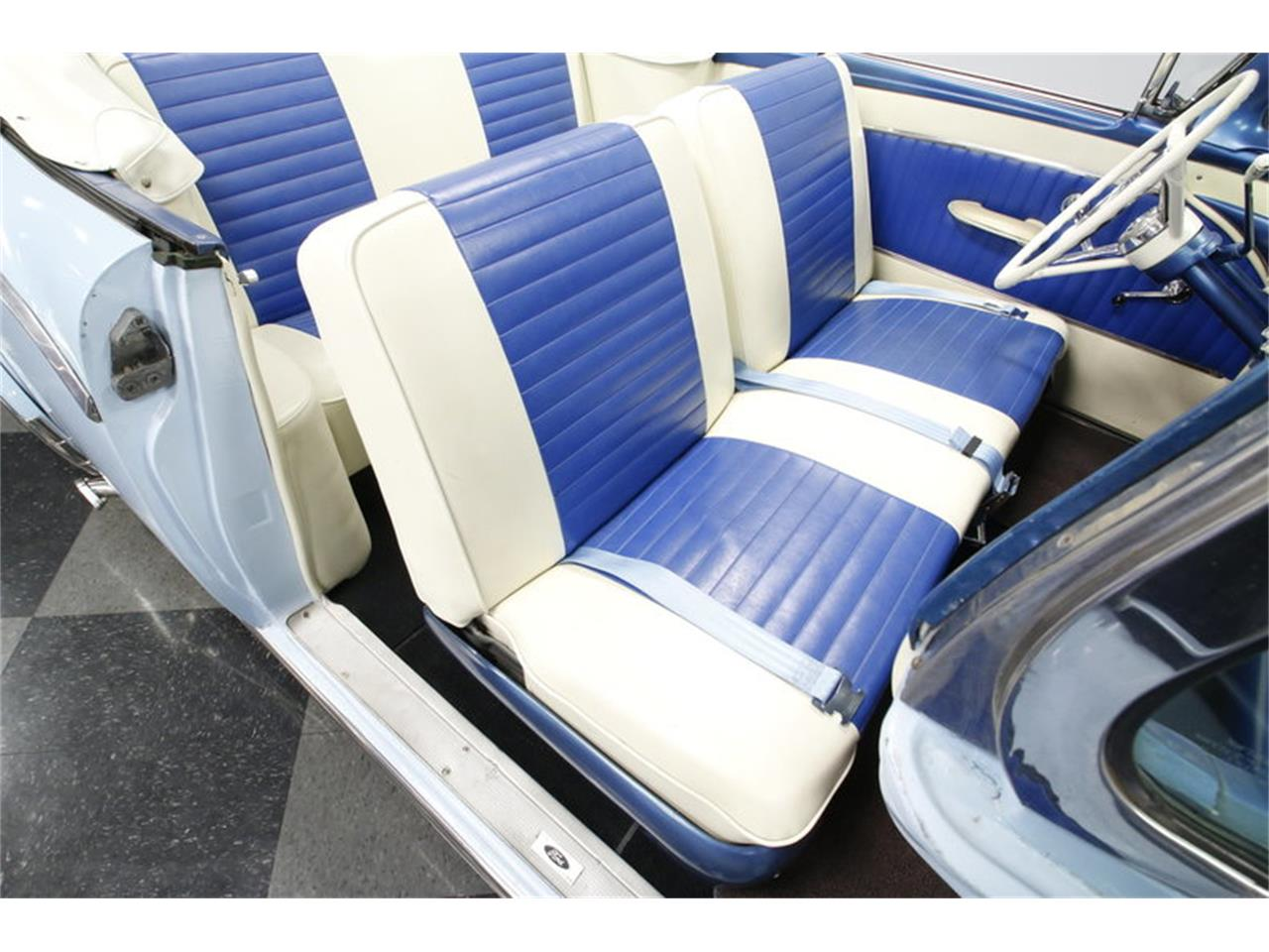 Large Picture of 1957 Ford Fairlane - $39,995.00 - MZJ8