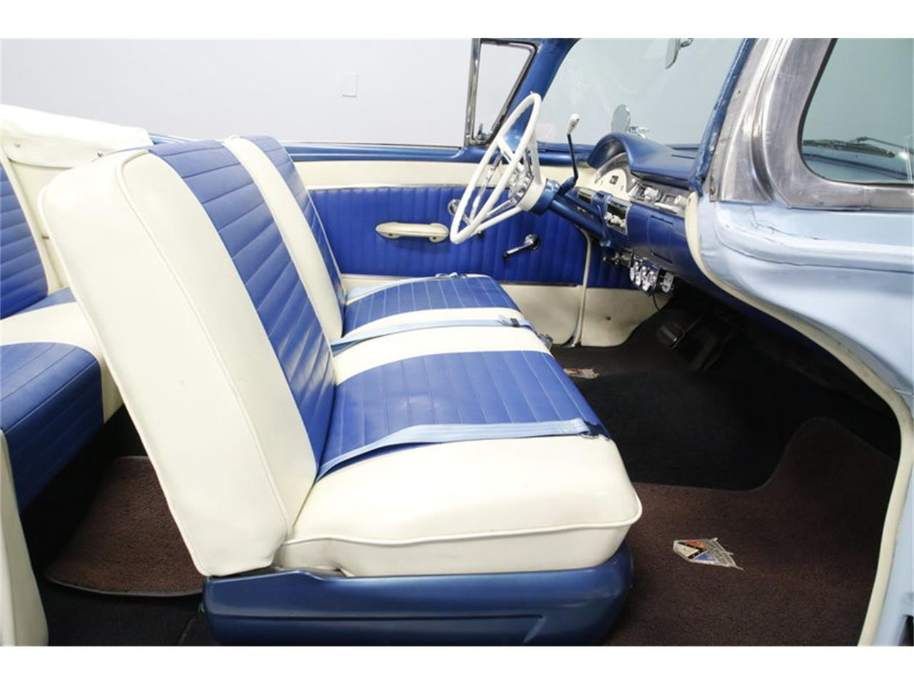 Large Picture of 1957 Ford Fairlane - $39,995.00 Offered by Streetside Classics - Charlotte - MZJ8