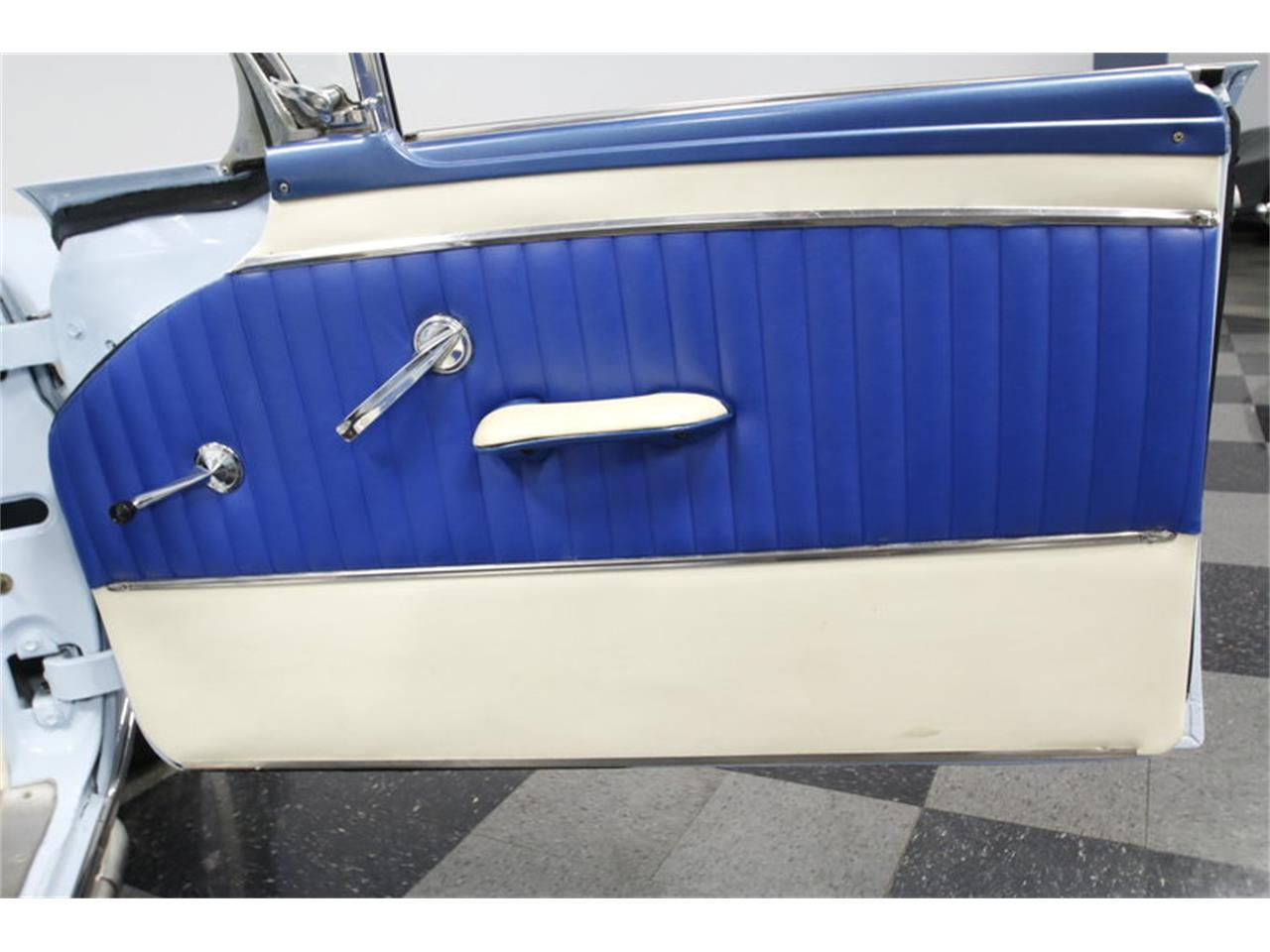 Large Picture of '57 Ford Fairlane - $39,995.00 - MZJ8