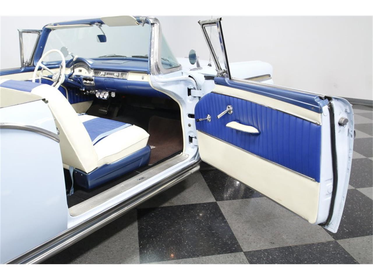 Large Picture of Classic 1957 Fairlane - $39,995.00 - MZJ8