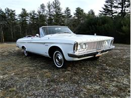 Picture of '63 Sport Fury - MZJ9