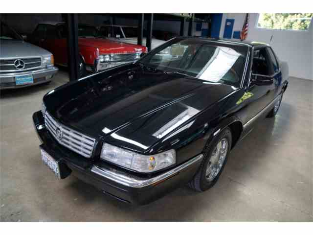Picture of '02 Eldorado - MZJA