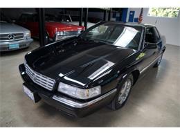 Picture of 2002 Cadillac Eldorado located in Santa Monica California - MZJA