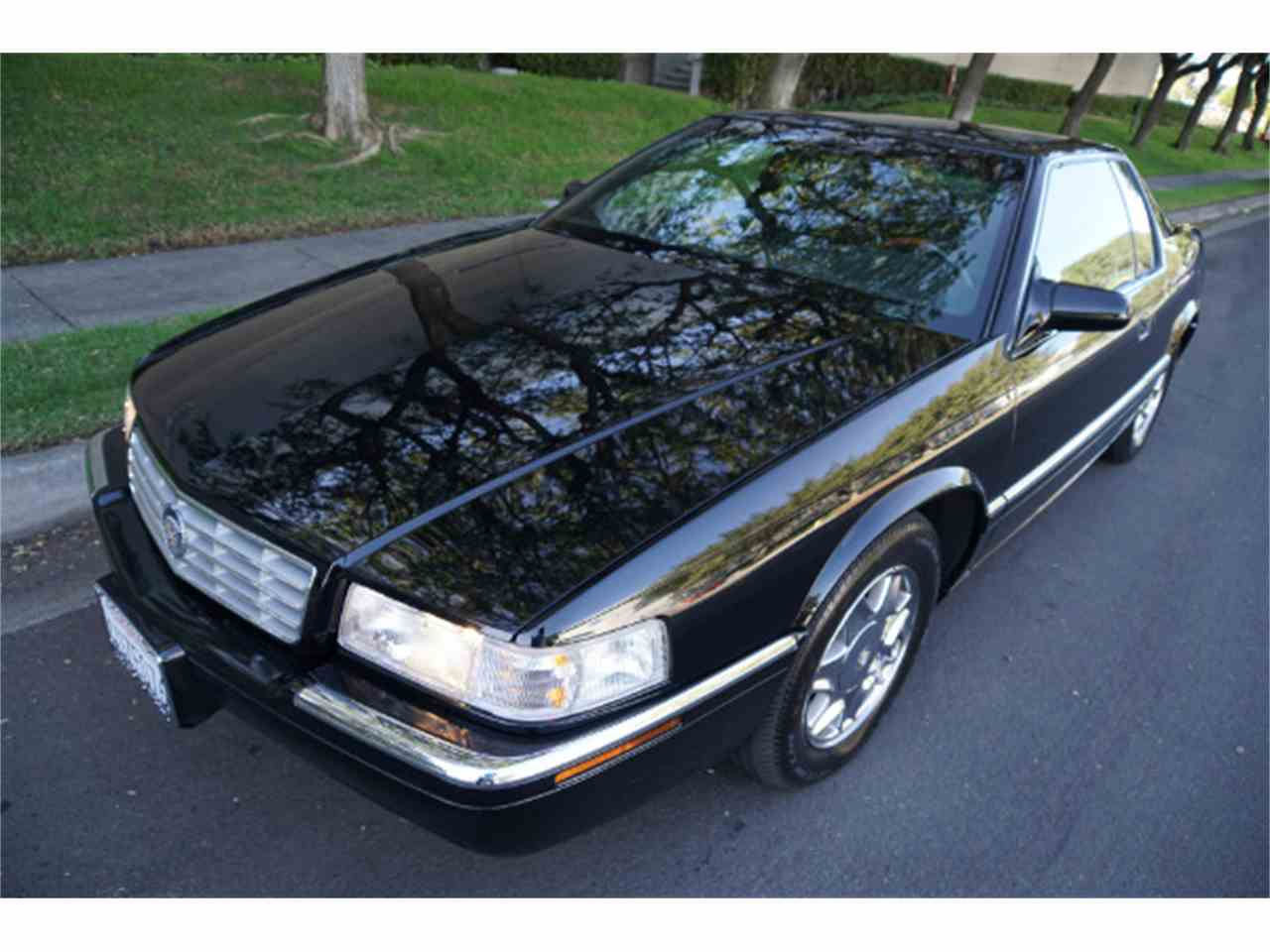 Large Picture of '02 Eldorado Offered by West Coast Classics - MZJA