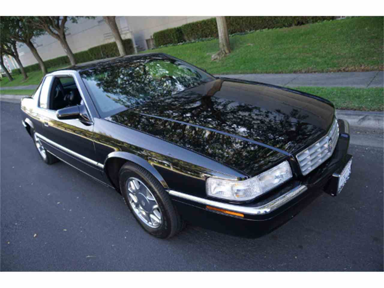 Large Picture of 2002 Eldorado Auction Vehicle Offered by West Coast Classics - MZJA