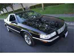 Picture of '02 Eldorado located in California Auction Vehicle - MZJA
