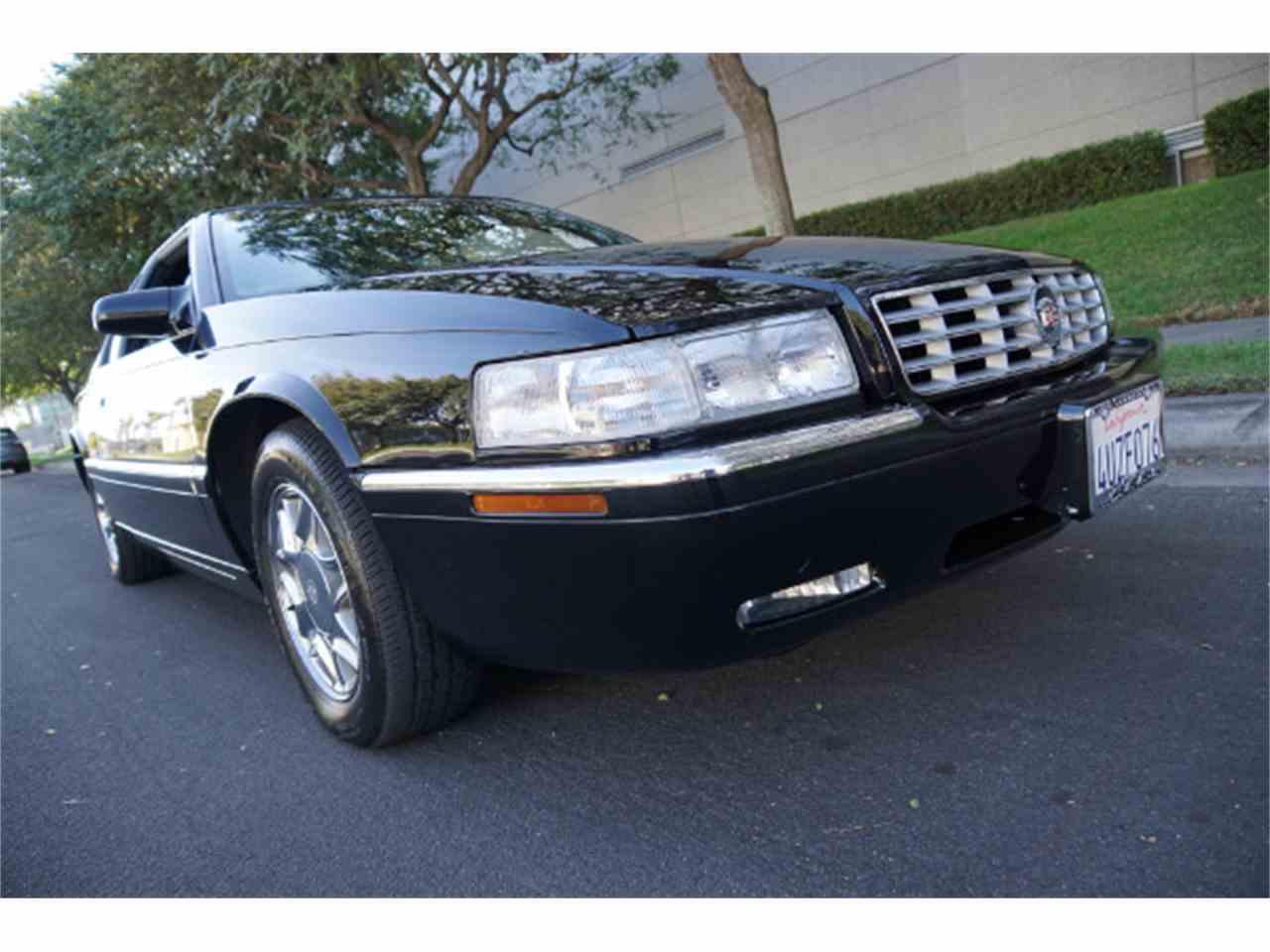 Large Picture of '02 Cadillac Eldorado located in Santa Monica California - MZJA
