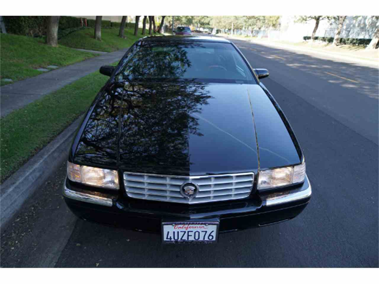 Large Picture of '02 Eldorado located in Santa Monica California Offered by West Coast Classics - MZJA