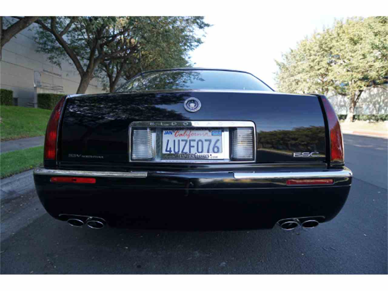 Large Picture of '02 Eldorado Auction Vehicle Offered by West Coast Classics - MZJA
