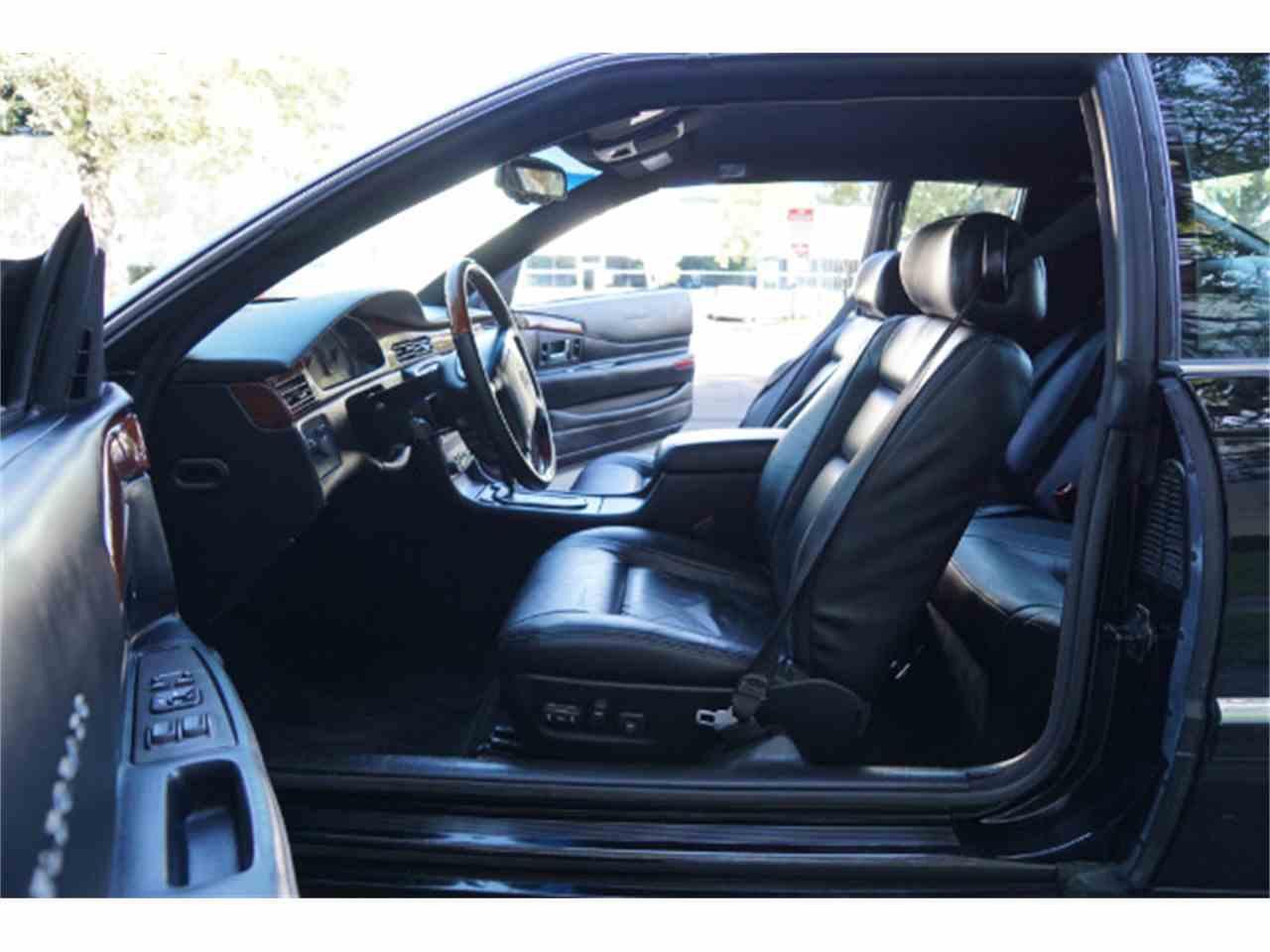 Large Picture of '02 Cadillac Eldorado located in Santa Monica California Auction Vehicle - MZJA
