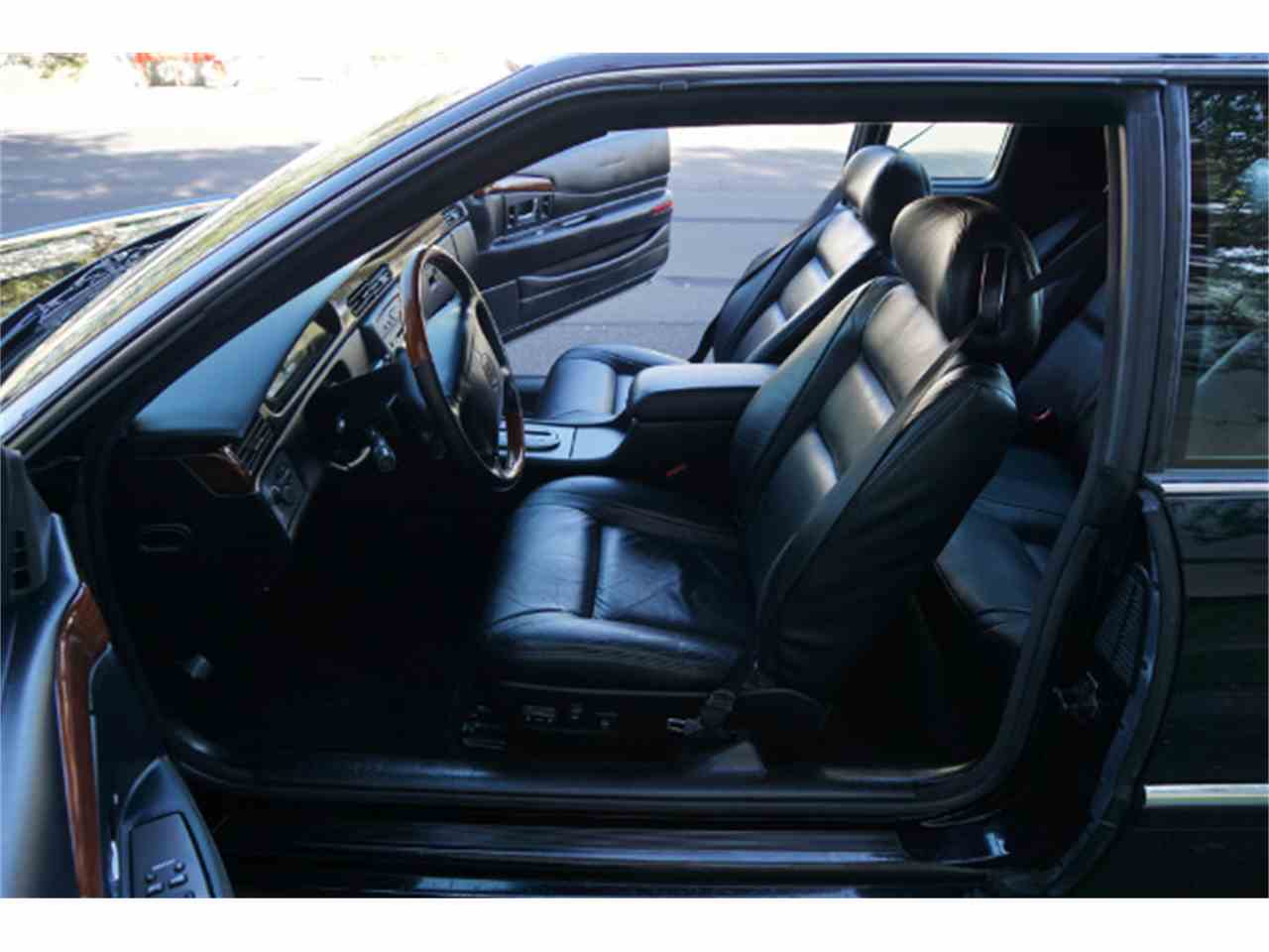 Large Picture of '02 Cadillac Eldorado located in Santa Monica California Offered by West Coast Classics - MZJA