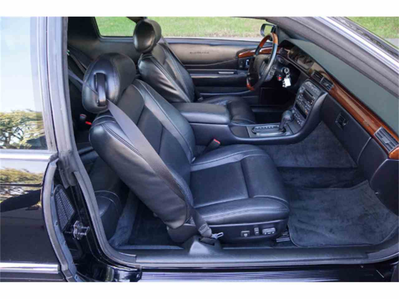 Large Picture of 2002 Cadillac Eldorado Offered by West Coast Classics - MZJA