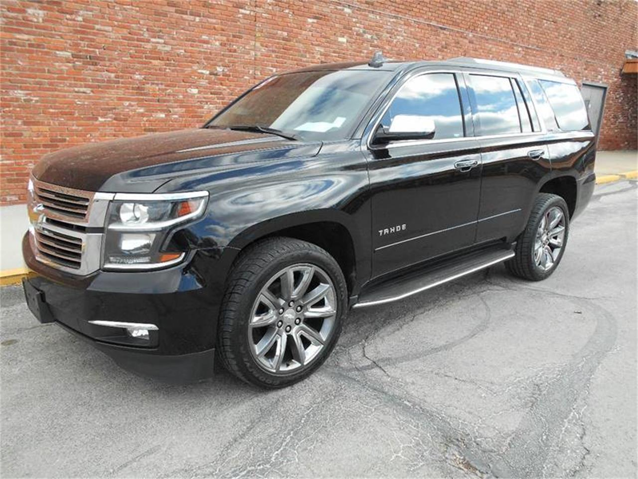Large Picture of '15 Tahoe Offered by All American Auto Mart Inc - MZJC