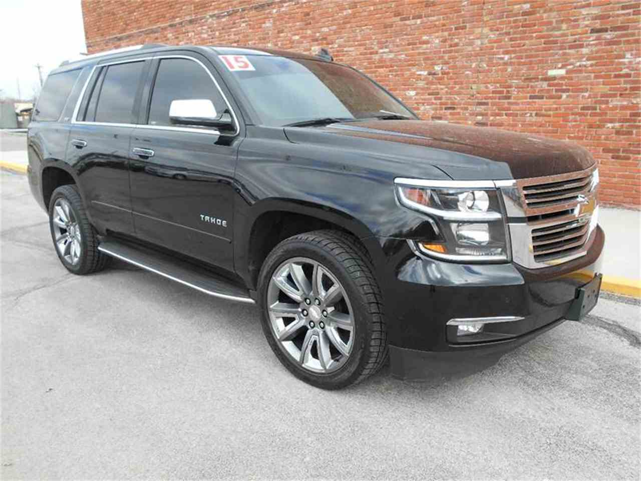 Large Picture of '15 Tahoe - MZJC