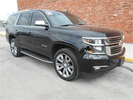 Picture of '15 Tahoe located in Olathe Kansas Offered by All American Auto Mart Inc - MZJC