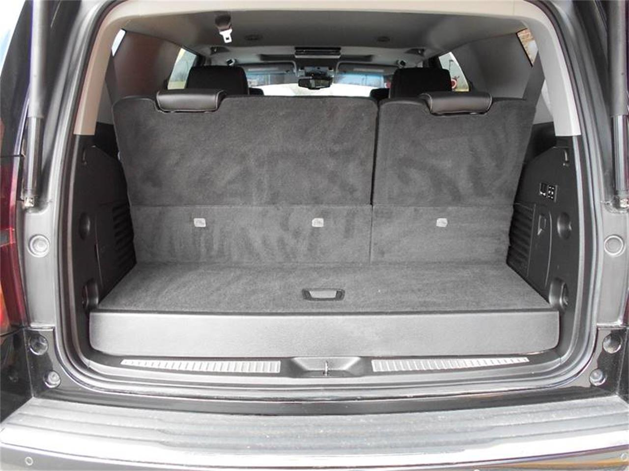 Large Picture of 2015 Chevrolet Tahoe - MZJC