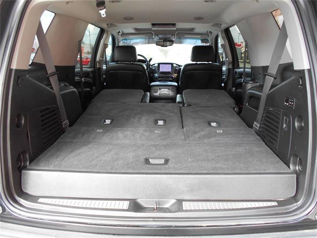 Large Picture of 2015 Chevrolet Tahoe Offered by All American Auto Mart Inc - MZJC