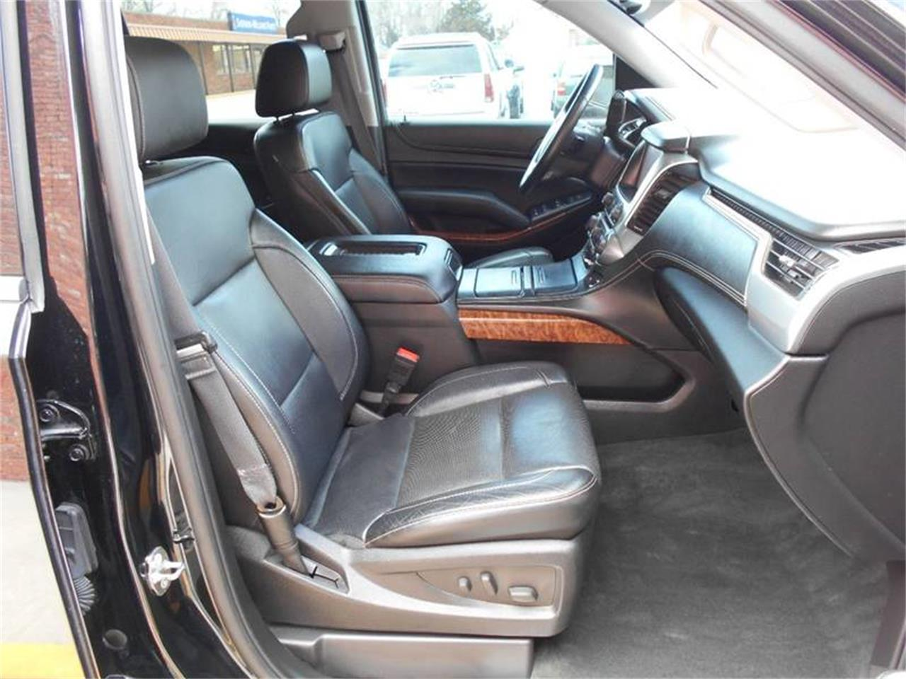Large Picture of '15 Chevrolet Tahoe located in Kansas Offered by All American Auto Mart Inc - MZJC