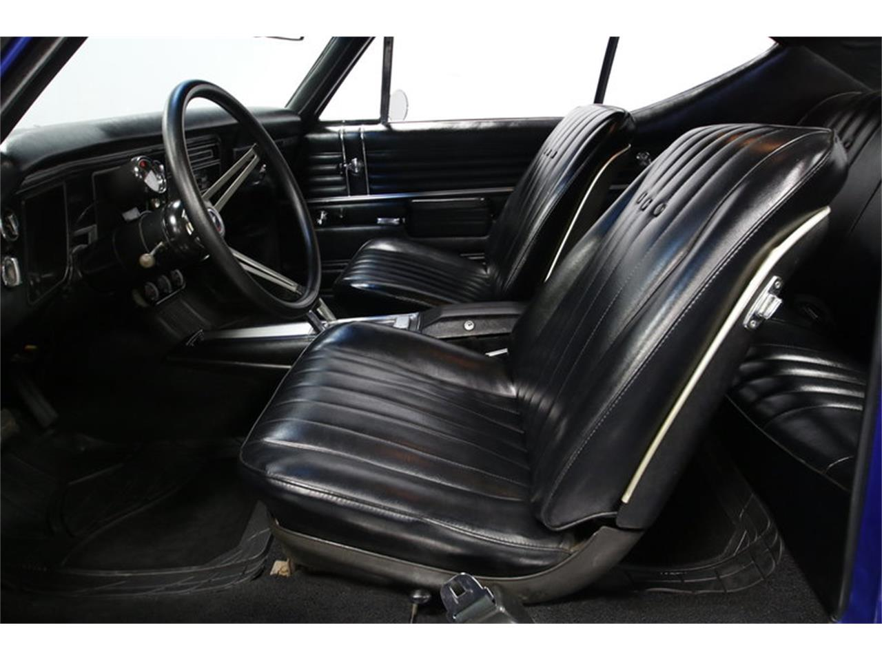 Large Picture of '68 Chevelle - MZJG