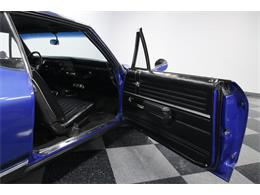 Picture of '68 Chevelle - MZJG